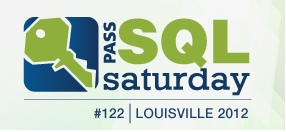 SQL Saturday #122