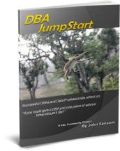 DBA JumpStart