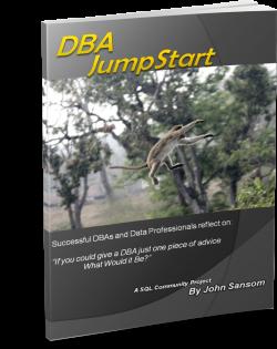 DBA Jump Start