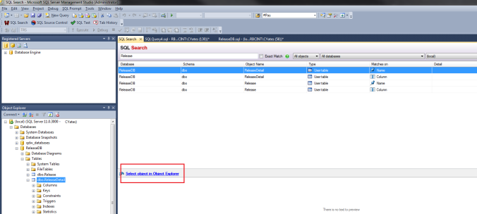 SQLSearch5