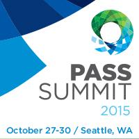 Pass Summit 2015