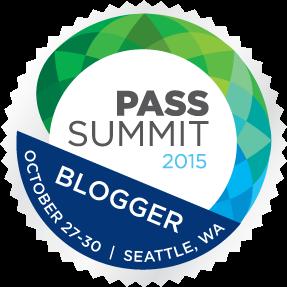 PASS Blogger