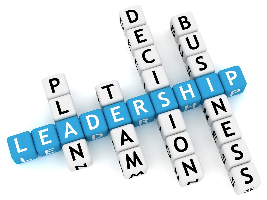 is it leadership Good leaders are continually working on, and studying to improve, their leadership skills this technique explores what makes a good leader and covers the characteristics of good organisational leadership.