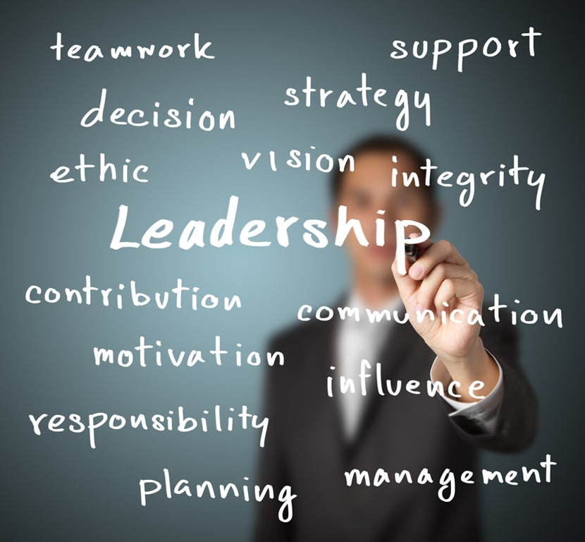 5 Characteristics Every Leader Should Practice