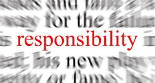 Responsibilities